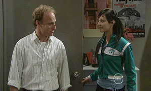 Brad Jordan, Taylah Jordan in Neighbours Episode 5384