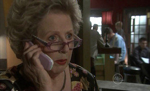 Valda Sheergold in Neighbours Episode 5389