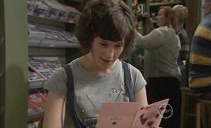 Bridget Parker in Neighbours Episode 5389