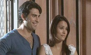 Marco Silvani, Carmella Cammeniti in Neighbours Episode 5390