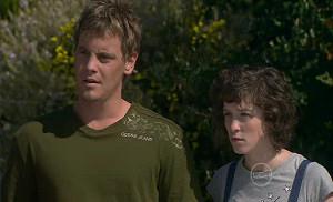Ned Parker, Bridget Parker in Neighbours Episode 5390