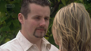 Toadie Rebecchi, Steph Scully in Neighbours Episode 5391