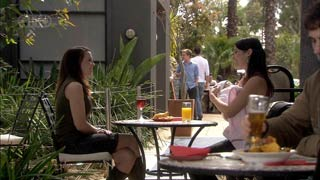 Libby Kennedy, Chloe Cammeniti, Carmella Cammeniti in Neighbours Episode 5393