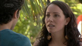 Marco Silvani, Mia Silvani in Neighbours Episode 5394