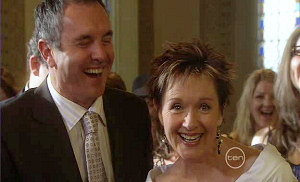 Karl Kennedy, Susan Kennedy in Neighbours Episode 5399