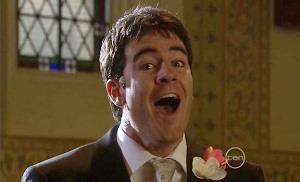 Frazer Yeats in Neighbours Episode 5399