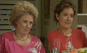 Valda Sheergold, Susan Kennedy in Neighbours Episode 5399