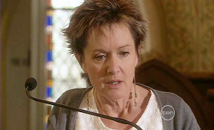 Susan Kennedy in Neighbours Episode 5399