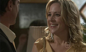 Kirsten Gannon in Neighbours Episode 5400