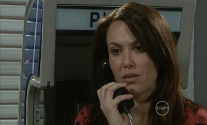 Libby Kennedy in Neighbours Episode 5400