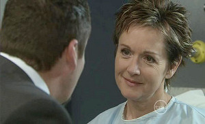 Susan Kennedy in Neighbours Episode 5400