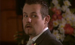 Toadie Rebecchi in Neighbours Episode 5400