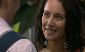 Mia Silvani in Neighbours Episode 5401