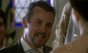 Toadie Rebecchi in Neighbours Episode 5401