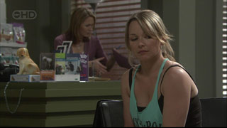 Steph Scully, Miranda Parker in Neighbours Episode 5403