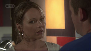 Steph Scully, Toadie Rebecchi in Neighbours Episode 5404