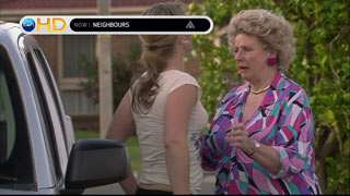 Steph Scully, Valda Sheergold in Neighbours Episode 5404