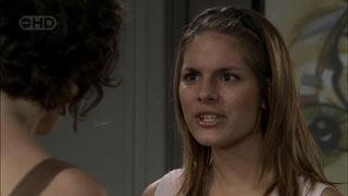 Bridget Parker, Rachel Kinski in Neighbours Episode 5405