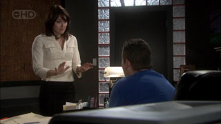 Rosie Cammeniti, Toadie Rebecchi in Neighbours Episode 5405