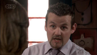 Toadie Rebecchi in Neighbours Episode 5405