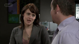 Rosie Cammeniti, Toadie Rebecchi in Neighbours Episode 5406