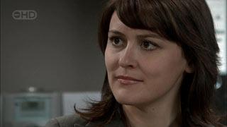 Rosie Cammeniti in Neighbours Episode 5406