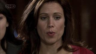 Rebecca Napier in Neighbours Episode 5406