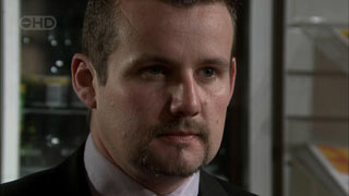 Toadie Rebecchi in Neighbours Episode 5406