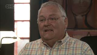 Harold Bishop in Neighbours Episode 5407