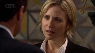 Paul Robinson, Kirsten Gannon in Neighbours Episode 5407