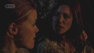 Elle Robinson, Rebecca Napier in Neighbours Episode 5408