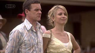 Paul Robinson, Kirsten Gannon in Neighbours Episode 5408