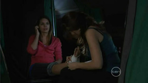 Rachel Kinski, Taylah Jordan in Neighbours Episode 5413