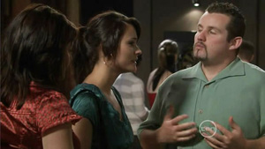 Rosie Cammeniti, Carmella Cammeniti, Toadie Rebecchi in Neighbours Episode 5413