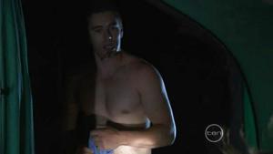 Dan Fitzgerald in Neighbours Episode 5413