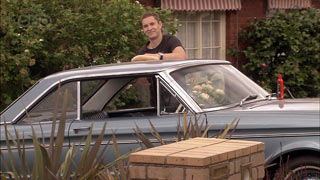 Dan Fitzgerald in Neighbours Episode 5415
