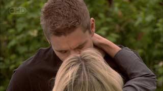 Dan Fitzgerald, Samantha Fitzgerald in Neighbours Episode 5415