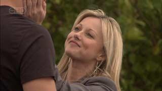 Samantha Fitzgerald in Neighbours Episode 5415