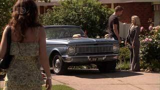 Libby Kennedy, Dan Fitzgerald, Samantha Fitzgerald in Neighbours Episode 5416