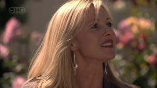 Samantha Fitzgerald in Neighbours Episode 5416