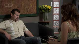 Toadie Rebecchi, Libby Kennedy in Neighbours Episode 5416