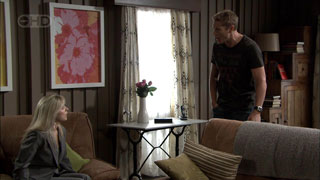 Samantha Fitzgerald, Dan Fitzgerald in Neighbours Episode 5416