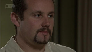 Toadie Rebecchi in Neighbours Episode 5416