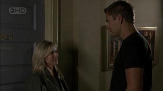 Samantha Fitzgerald, Dan Fitzgerald in Neighbours Episode 5416