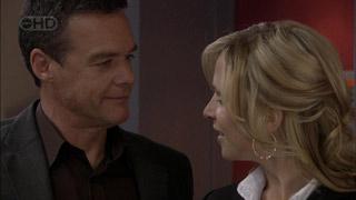 Paul Robinson, Kirsten Gannon in Neighbours Episode 5417