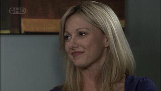 Samantha Fitzgerald in Neighbours Episode 5417