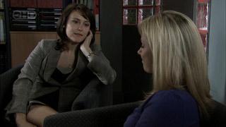 Rosie Cammeniti, Samantha Fitzgerald in Neighbours Episode 5417
