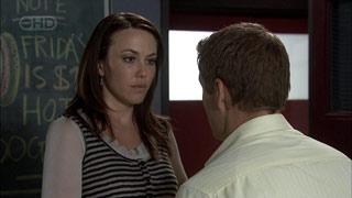 Libby Kennedy, Dan Fitzgerald in Neighbours Episode 5417