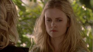 Elle Robinson, Kirsten Gannon in Neighbours Episode 5417