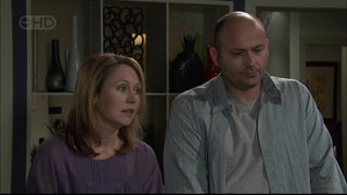 Steve Parker, Miranda Parker in Neighbours Episode 5419